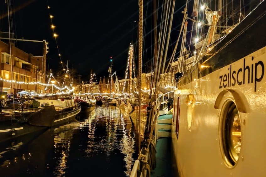 Doen in Groningen dit zijn de leukste tips en bezienswaardigheden ga naar Winterwelvaart