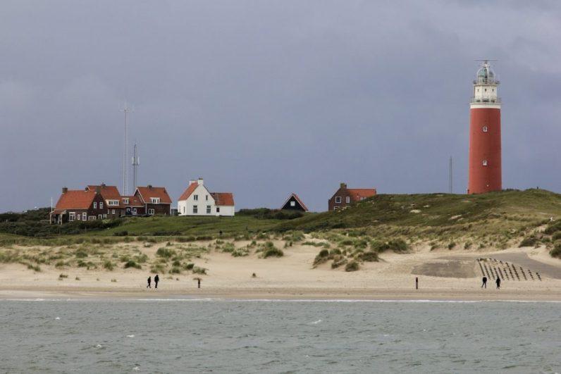 Wat te doen in Texel? Beklim de vuurtoren