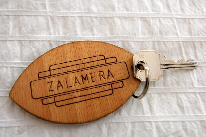 Heerlijk overnachten in Valencia doe je bij Zalamera B&B in de toffe wijk ruzafa