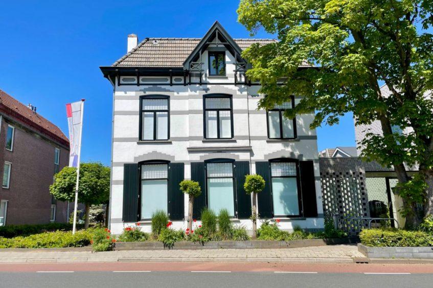 Wat te doen in de Achterhoek? Breng een bezoek aan Winterswijk en ontdek Villa Mondriaan