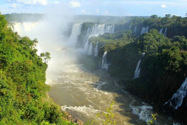 De Braziliaanse kant
