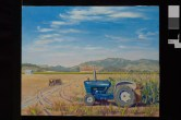 """""""The Ford in the Field"""" by Daphne Wynne Nixon"""