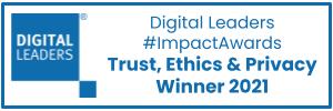 Impact Awards Trust, Ethics & Privacy 2021