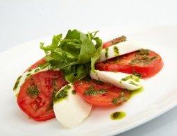 Меню итальянского ресторана Da Pino с ценами и фото - Сеть ...