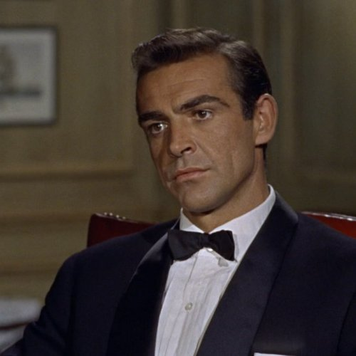 Sean Connery young