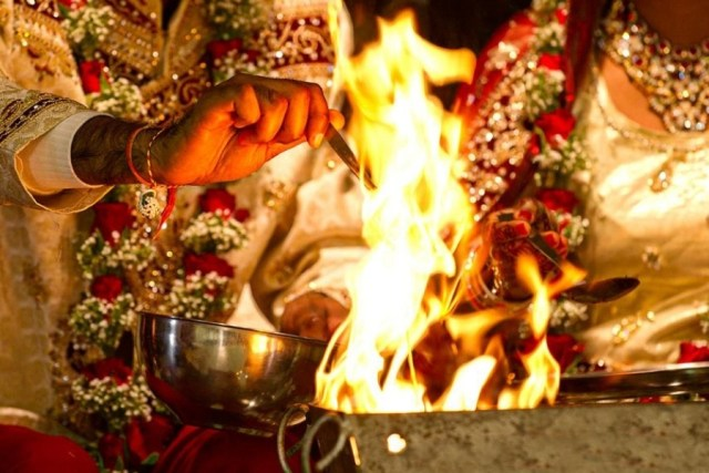 Indian Wedding Traditions for your Destination Wedding