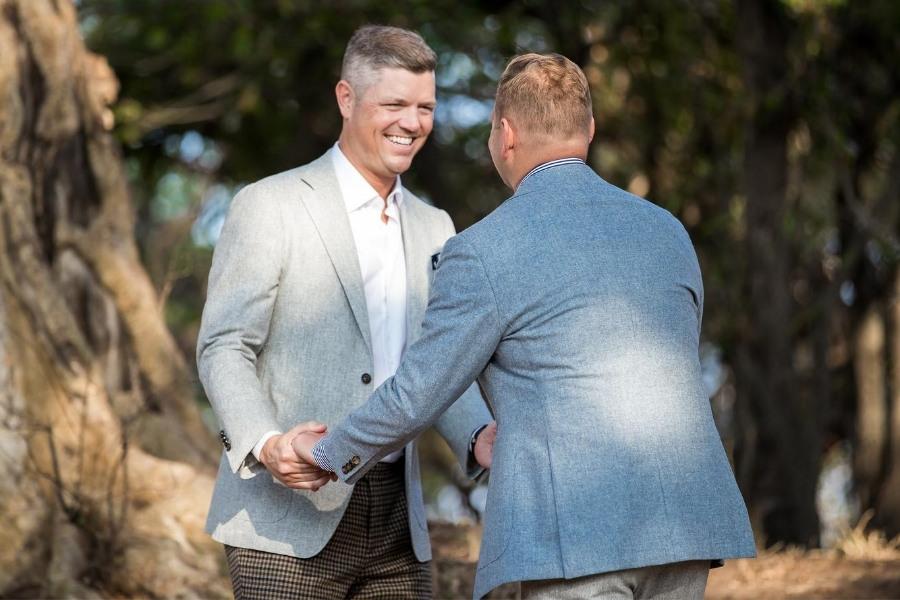 A Safari Destination Wedding