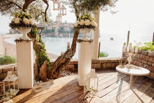 Best Places For Destination Weddings - Croatia