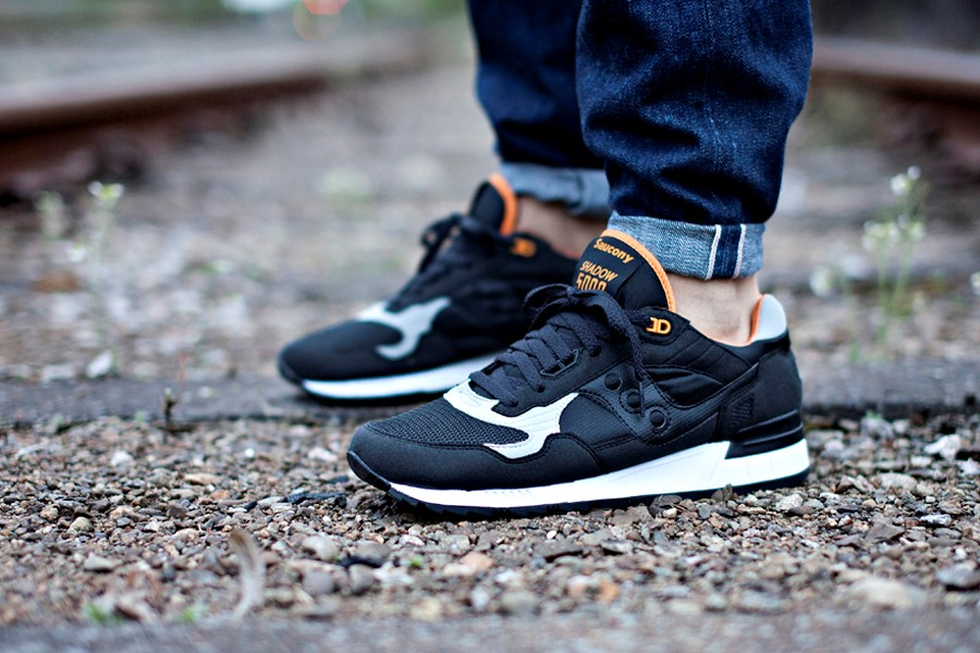 Saucony Shadow 500