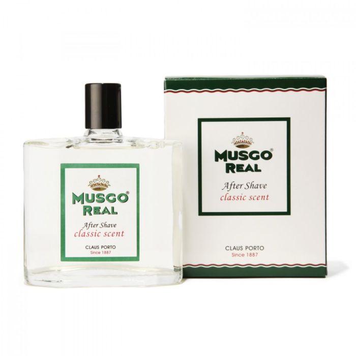 Musgo real image