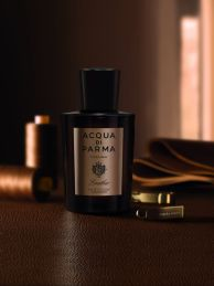 2. Colonia Leather 100ml