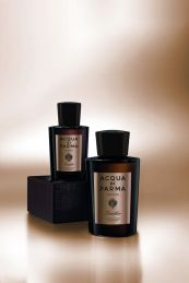 4. Colonia Leather 100ml + 180ml