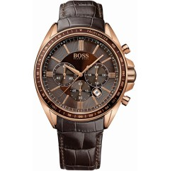 HUGO BOSS MEN'S CHRONOGRAPH WATCH