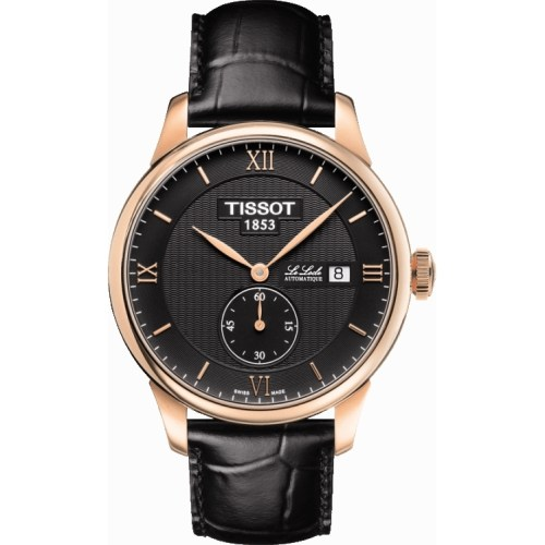 TISSOT MEN'S LE LOCLE AUTOMATIC WATCH