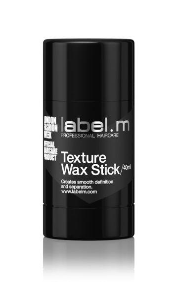 Label M_Stick_40ml_Texture Wax