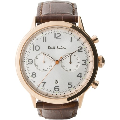 PAUL SMITH MEN'S PRECISION CHRONOGRAPH WATCH