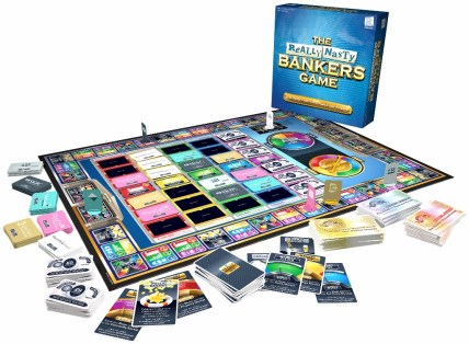 The Really Nasty Bankers Game (In Play) RRP 19 99 (1024x753)