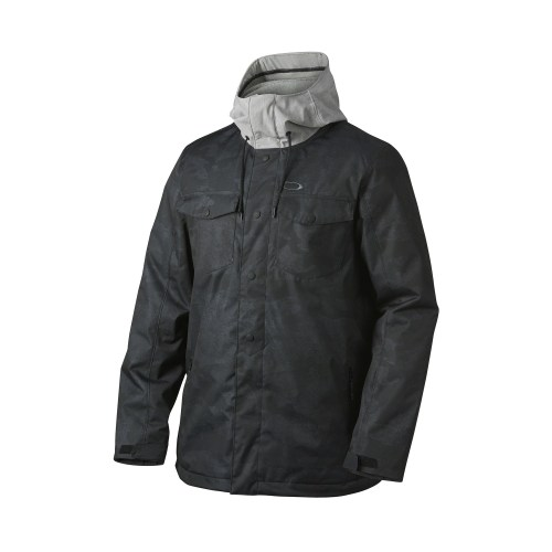 Oakley divsion 2 biozone insulated jacket