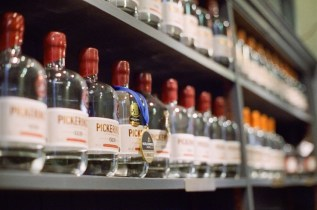 Gin Anyone..?