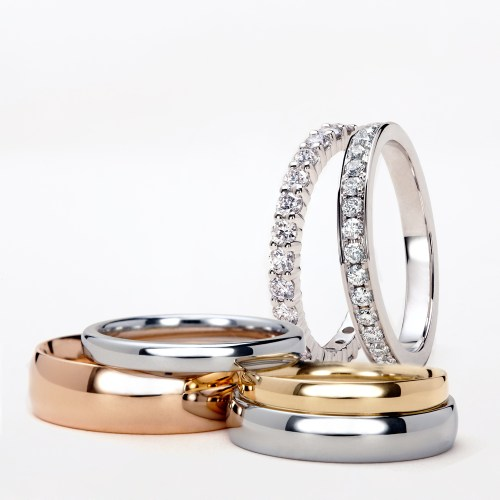 wedding-band-assortment