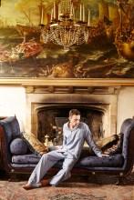 Herringbone Pyjamas Lifestyle sml