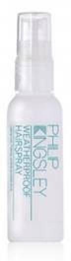 Waterproof Hairspray