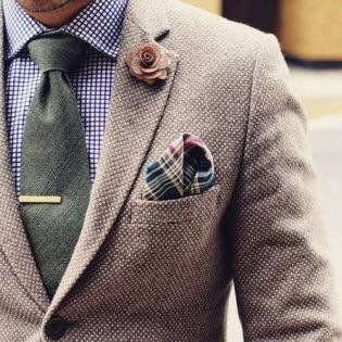 Pocket Square Tinder 2