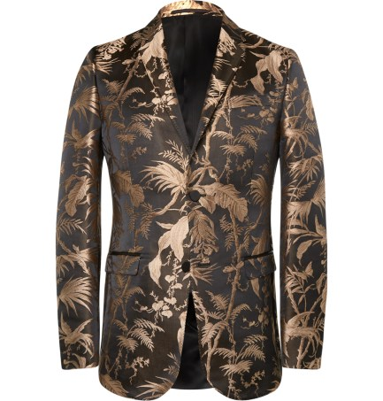 Gucci Dinner jacket