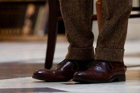 Woolen Trouser 3