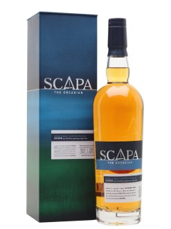 Scapa, The Orcadian