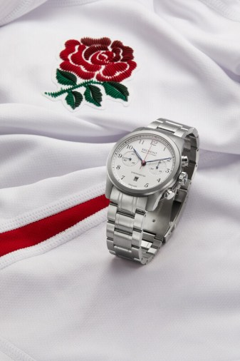 Bremont Rose England Rugby 18