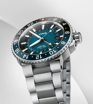 01 798 7754 4175-Set - Oris Whale Shark Limited Edition