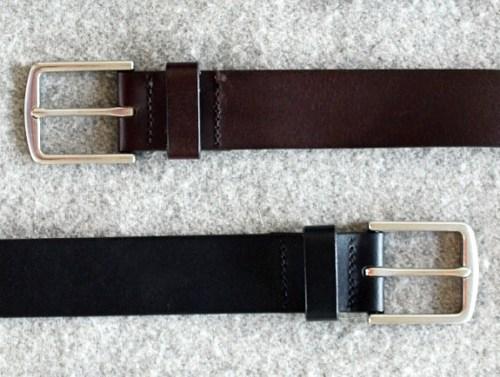 GAP Basic Belts