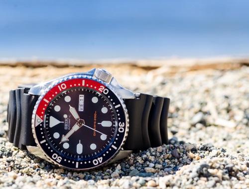 Seiko SKX Automatic Diver
