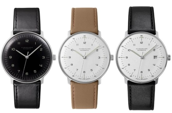 Junghans Max Bill Auto. Watch
