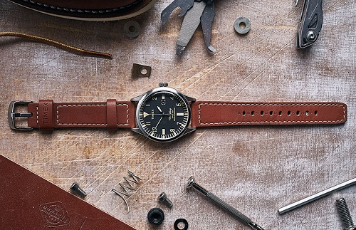 Timex Red Wing 40mm Watch