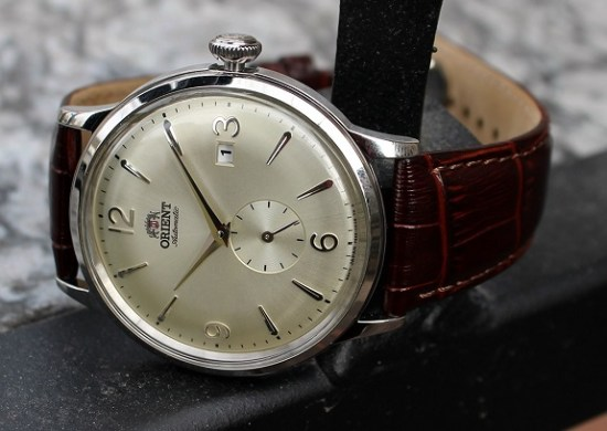 Orient Bambino on Dappered.com