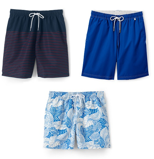 LE Volley Swim Trunk
