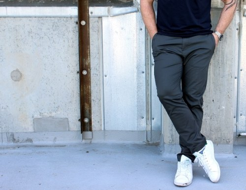 BR Core Temp Chinos