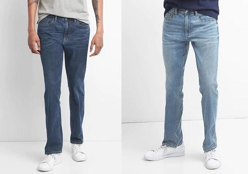 GAP Wearlight Jeans