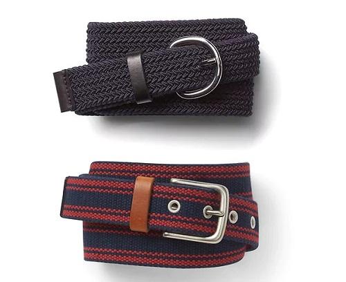 GAP Belts