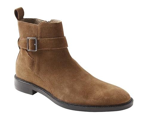 BR Billi Buckle Boot