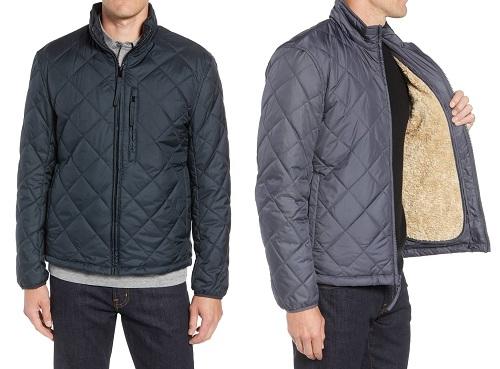 Marc New YorkHumboldt Quilted Jacket