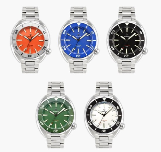 Nodus Watches
