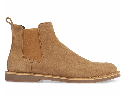 Nordstrom The Rail Payson Chelsea Boot