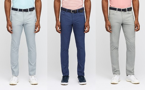 Bonobos Lightweight Golf Pants