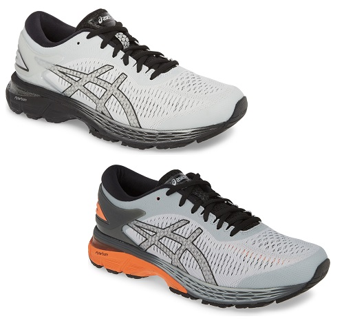 Asics GEL-Kayano 25 Running Shoe