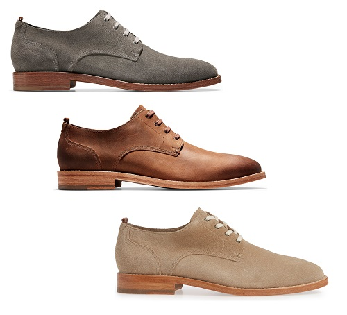 e6cceb242bc Cole Haan Feathercraft Grand Derby