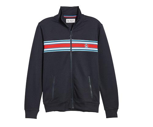 Original Penguin Track Jacket