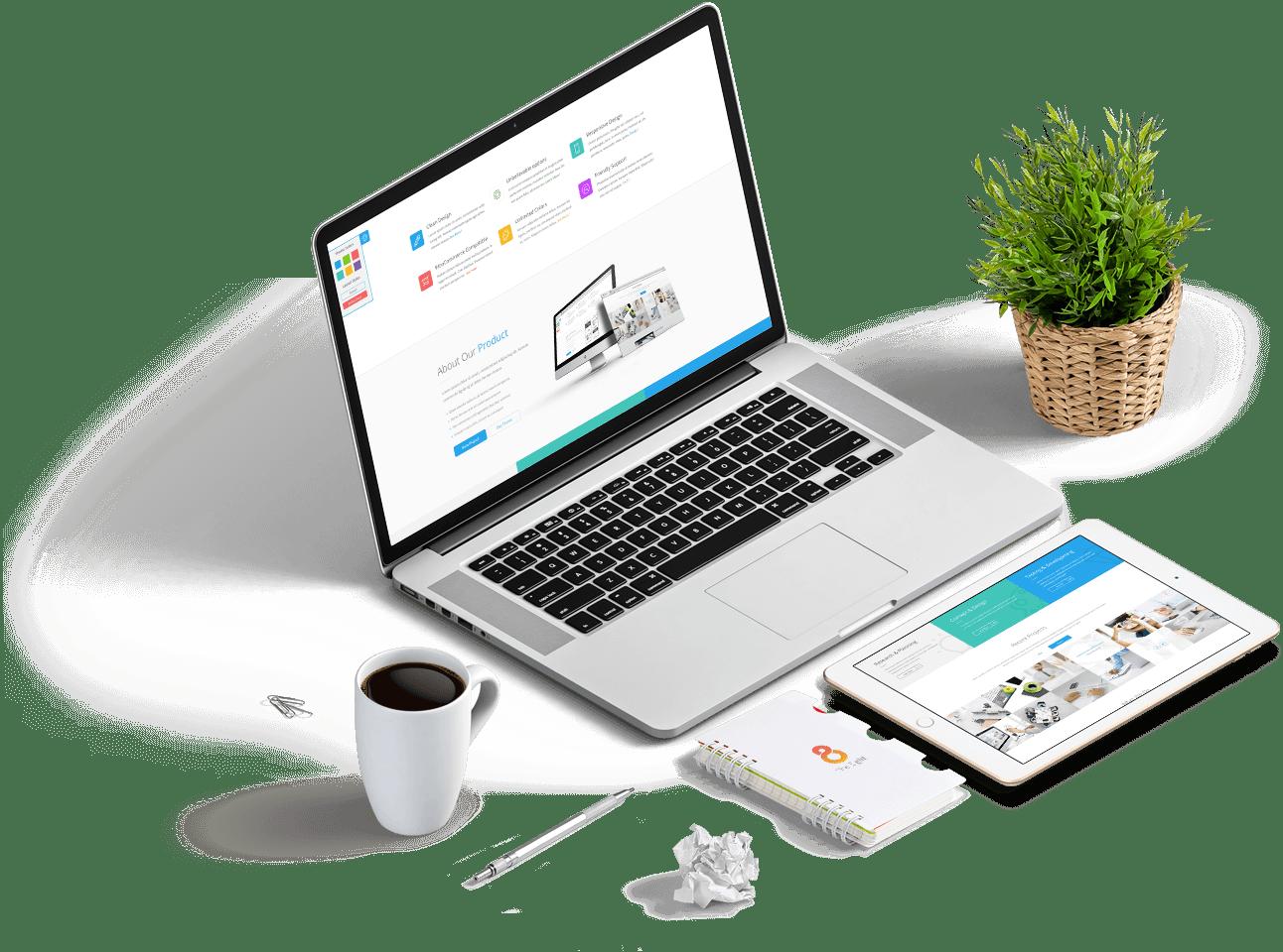 Web мастер создание сайтов новейшая программа для создания сайтов
